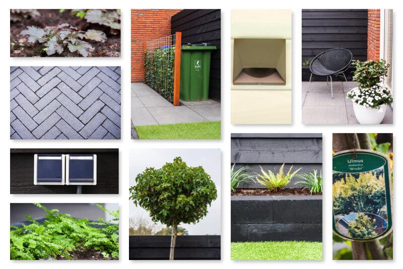 Tuin Veranda Maken : Tuin met veranda kerngroen hovenier bennekom ede wageningen
